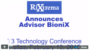 Fill Your Sales Pipeline: Exciting Announcement About Advisor BioniX at T3 Conference