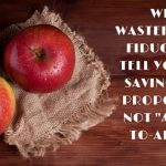 "When Wasteful Plan Fiduciaries Tell You That Savings You Propose Are Not ""apples-to-apples"""