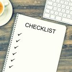 A Must Have Checklist for Retirement Plan Advisors before an Important Meeting or Call