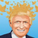 Diversification by Twitter: How Trump's Trade Tactics Are Changing Financial Markets