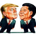 Podcast: China Trade Wars.
