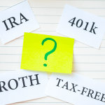 IRA and Rollover Considerations