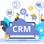 New Fantastic CRM for Larkspur Executive Marketing Toolbelt