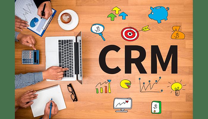 the Lifestyle CRM for retirement advisor